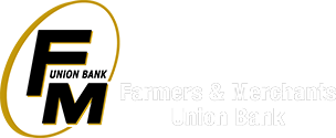 Farmers & Merchants Union Bank Logo